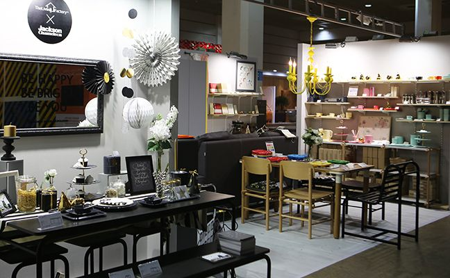 2015, livingdesign fair, 10 boothes