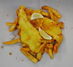 New Zealand�s Best Fish and Chips