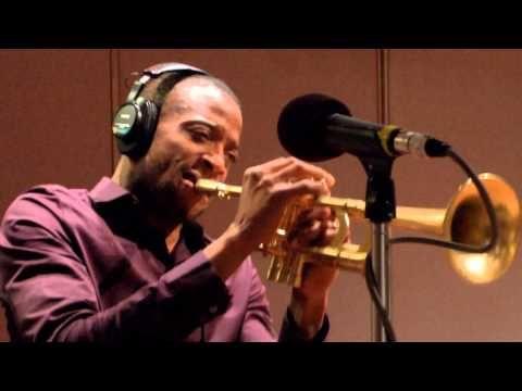 Trombone Shorty - Hurricane Season (It's so much better -- LIVE!!!) http://youtu.be/gSkKSviyPKk