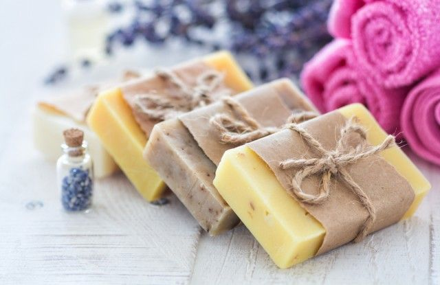 Olio esausto: come riutilizzarlo per preparare in casa il sapone