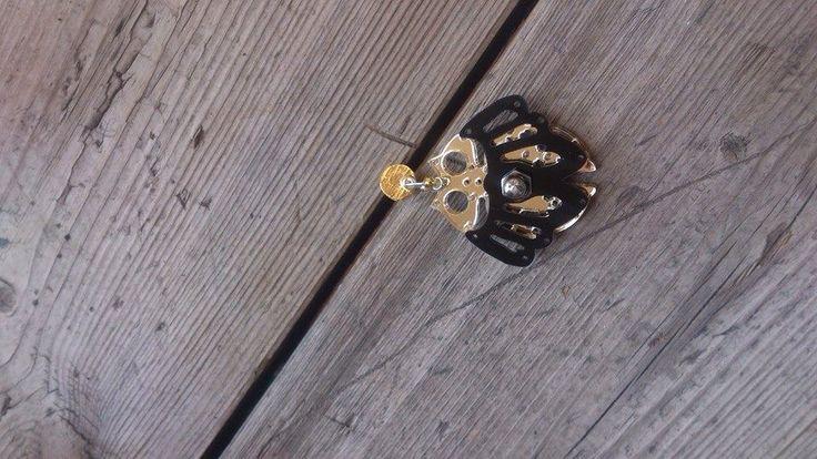 Hand made earrings SS15