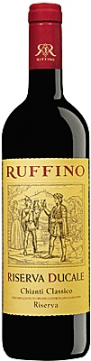Spring for the Reserve on this chianti. Hints of black cherry. Awesome with pizza and pasta.