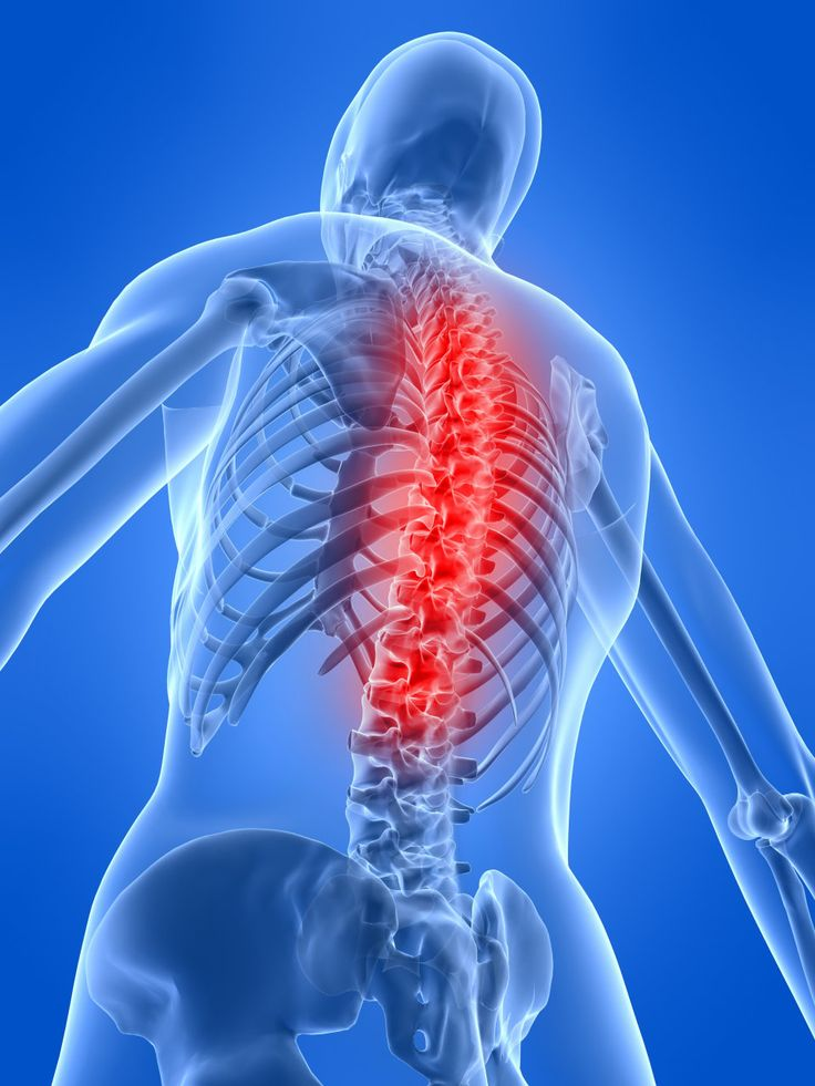 Шесть заблуждений о лечении спины. Как свидетельствует суровая статистика, проблемы с позвоночником есть почти у каждого взрослого россиянина. К сожалению, большинство людей воспринимает это как должное и обращается к врачу только тогд…