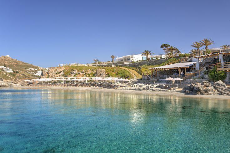 Exclusive Sandy Beach Santa Marina Resort & Villas