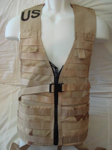 Best price on Official US Military Molle II Army FLC Fighting Tactical Assault Vest Carrier //   See details here: http://sportiron.com/product/official-us-military-molle-ii-army-flc-fighting-tactical-assault-vest-carrier/ //  Truly a bargain for the inexpensive Official US Military Molle II Army FLC Fighting Tactical Assault Vest Carrier //  Check out at this low cost item, read buyers' comments on Official US Military Molle II Army FLC Fighting Tactical Assault Vest Carrier, and buy it…