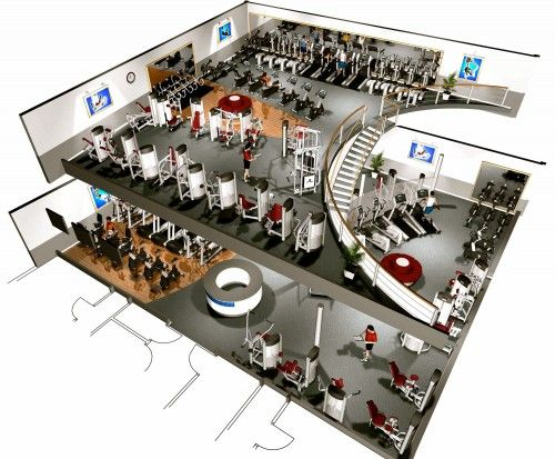 17 best ideas about gym design on pinterest floor decor for Gym designs and layout