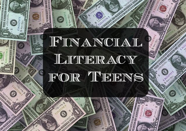 Financial Literacy for Teens   Eclectic Homeschooling