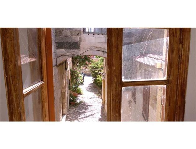 Ialyssos: Rhodes: Greece
