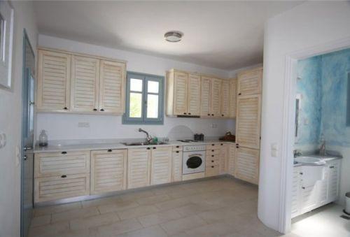 Grecia case in affitto in Antiparos - Cyclades mare vacanze isole appartamenti