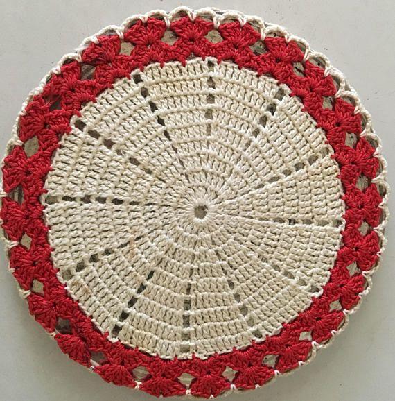 1054 mejores imágenes de croche en Pinterest | Encajes de ganchillo ...