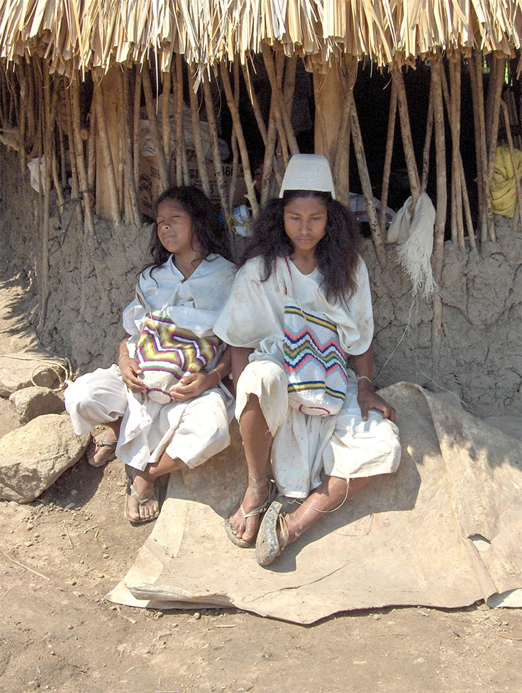 Arhuaco People.
