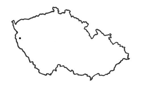TEST Slepá mapa České republiky. Jak dobře znáte svoji vlast?