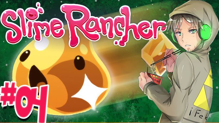 Slime Rancher ITA - Gameplay #04 : GOLD SLIME SARA' MIO !!!!!