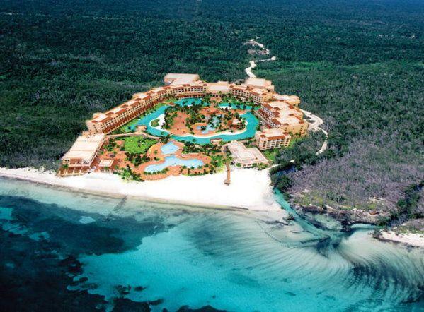 Hacienda Tres Rios Resort, Spa & Nature Park - All Inclusive, Playa del Carmen