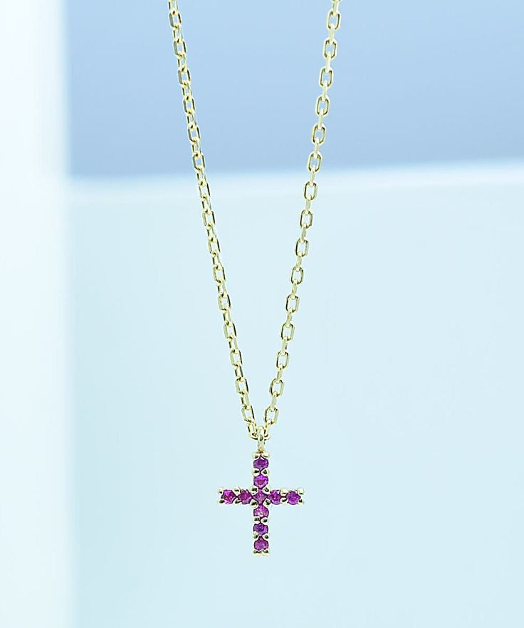 Romantic Christ Ruby
