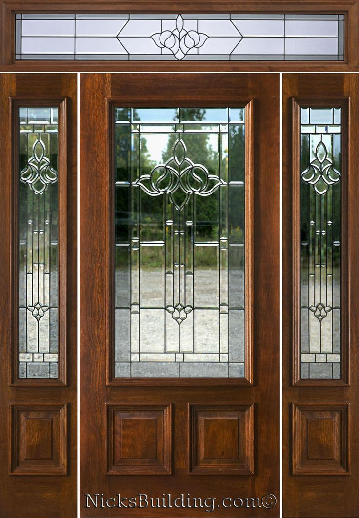 Entry Front Sidelight With Dutch Doors   Bing Images