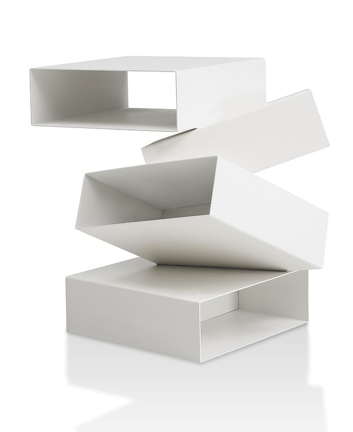 Balancing Boxes Design by Porro
