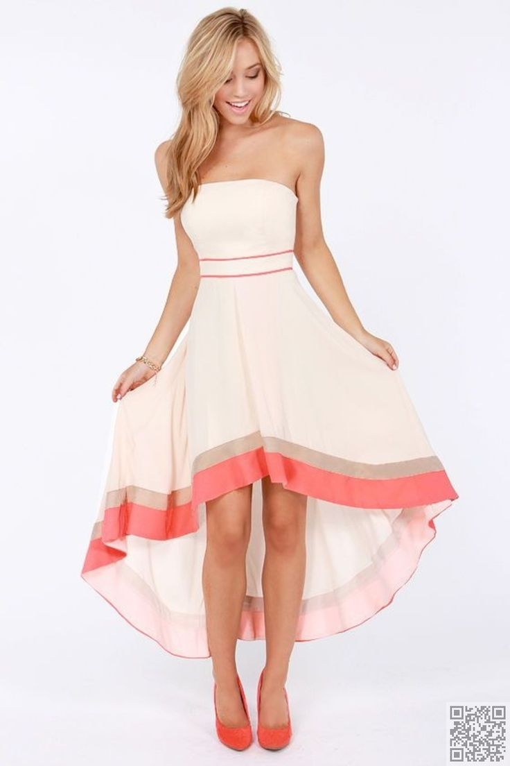 #Flirty Dresses to Make You Excited for Spring ...