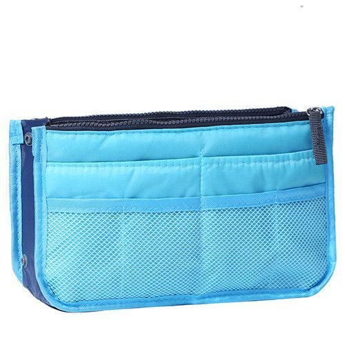 Ladsoul 2016 Multifunction Makeup Organizer Bag Women Cosmetic Bags Ourdoor Travel Bag Bag Bolsas Toiletry Good Quality lm2136/g