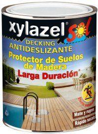 Xylazel Sol Decking Antideslizante