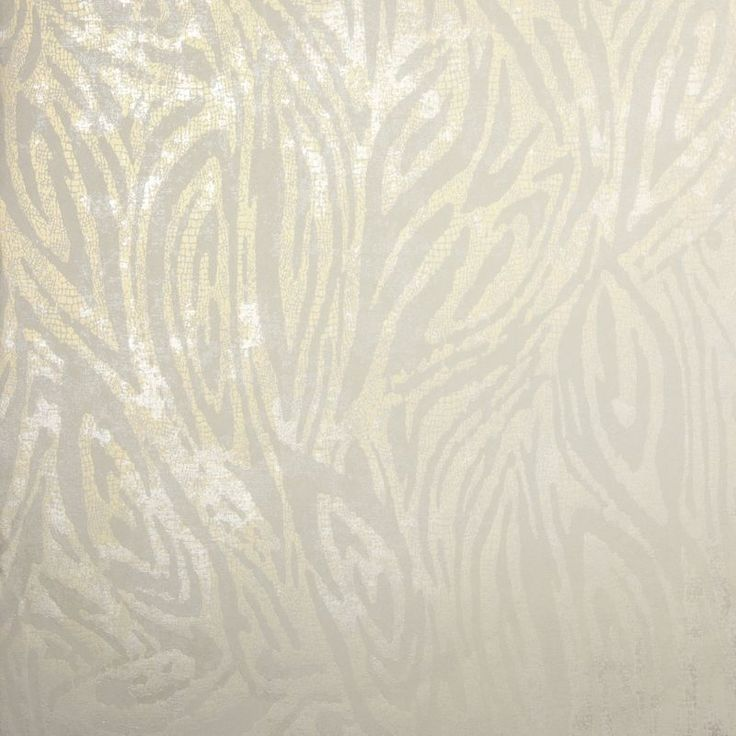 Brewster 2542-20723 Tempest Champagne Abstract Zebra Wallpaper Champagne Home Decor Wallpaper Wallpaper