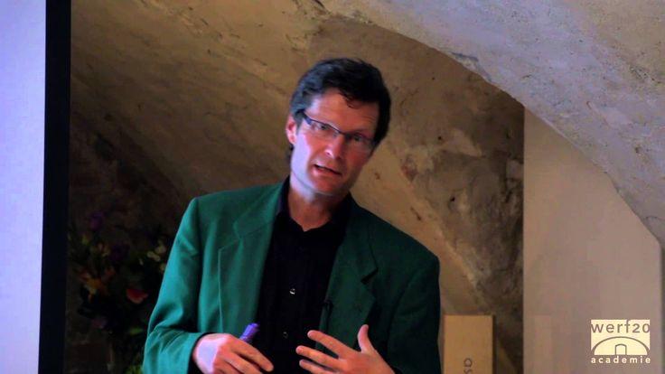 Lezing - Herstelondermijning - Tom van Wel