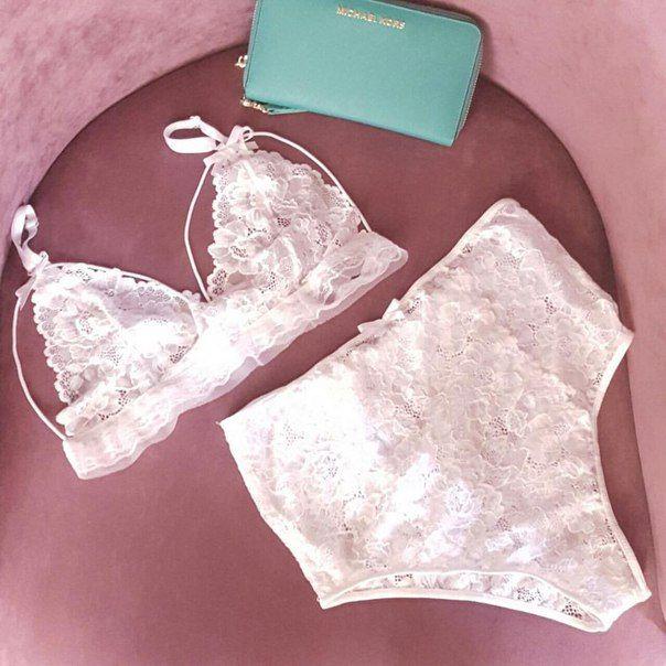 белоснежный комплект для невесты, потрясающий подарок для любимого мужа.https://vk.com/love_the_lace