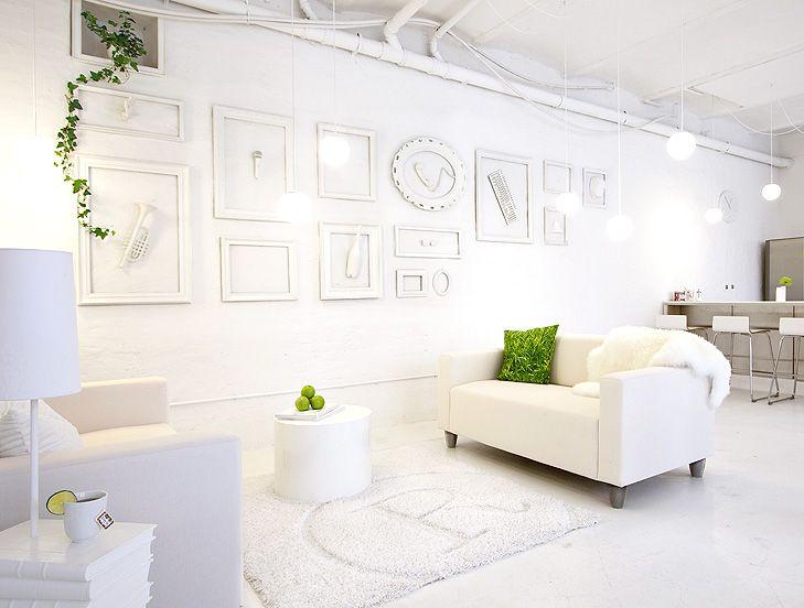 Interior Design - WhatWeDo København