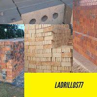 LADRILLOS77: Ladrillos77 venta de ladrillos puesto en obra!!!