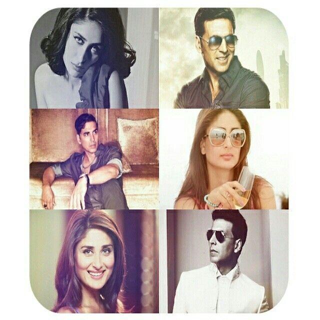 #KareenaKapoorKhan #AkhsayKumar #Bollywood #Capture #Edit #LPY
