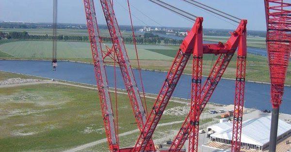 Mammoet Crane Lift Operator Safety Training OSHA & ANSI Compliant http://ift.tt/2b0pQPs for http://ift.tt/2gUqHTb