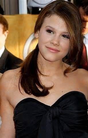 Sosie Bacon, Kevin Bacon's Daughter.