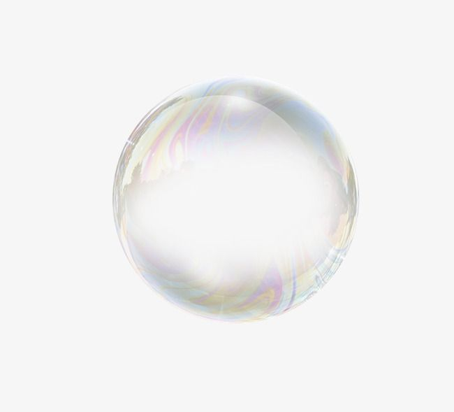Bubble clear. Hd hyperreal soap bubbles