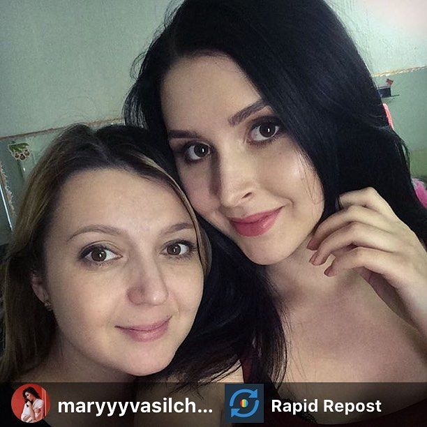 Забегала к @obukhova_makeup  Была очень рада увидеться и провести немного времени в атмосфере красоты. Скучаю по нашим занятиям снова хочется творить