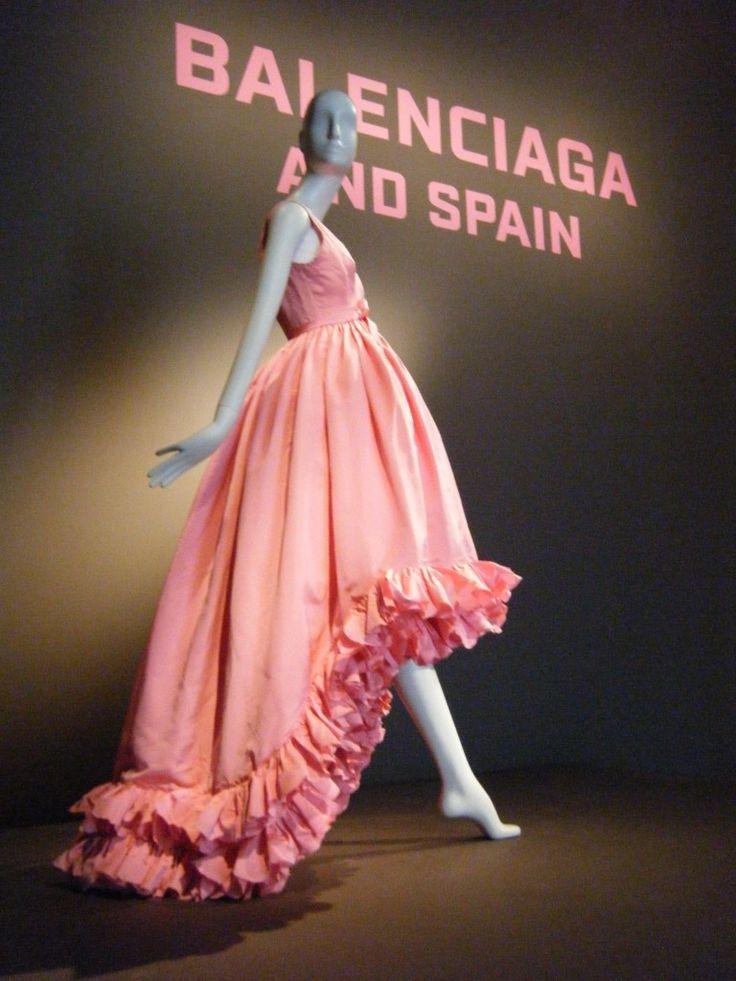 Mejores 353 imágenes de Maestro Balenciaga. en Pinterest | Alta ...