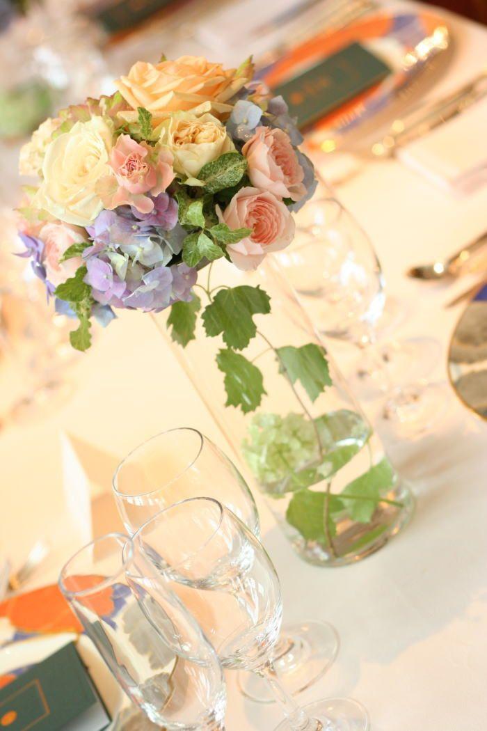 司法書士様のブログ : 一会 ウエディングの花