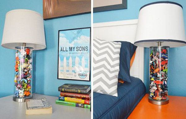 35 Awesome Kids Lighting Ideas