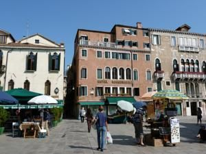 séjour pas cher Italie Go Voyage au Hotel Scandinavia 3* à Venise prix promo séjour Go Voyages à partir 344,00 € TTC 8J/7N