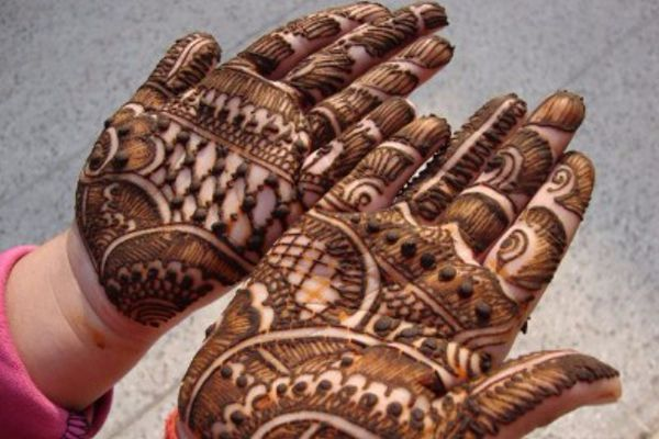 Renuka Bhatt - Henna Tattoos #Kids #Events