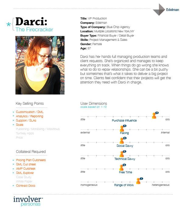 53 best » Personas Personae « images on Pinterest Architecture - user experience designer resume