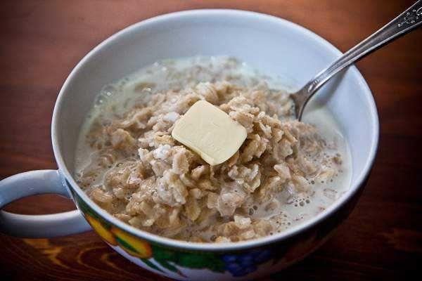 Завтраки - Современная домашняя кухня от Оксаны Путан