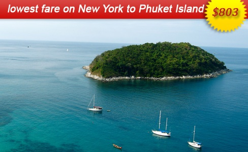 Air Fares Flight Ticket Booking to and from Phuket Island Book Cheap Flights Tickets to Phuket Island with AirFareMall Com We offer Great airfare deals on International and Domestic Flight Bookings