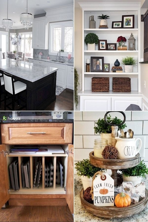 The Latest Trend In Kitchen Decorating Ideas In 2021 Kitchen Decor Decor Kitchen