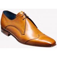 Barker Shoe Style: Tilson - Cedar Calf