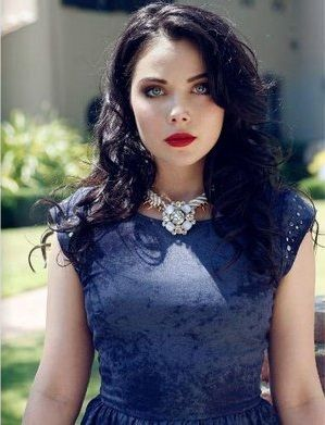 grace phipps height