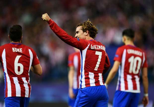 Welcome to Soccer World: Simeone to 'squeeze the maximum' out of Atletico M...