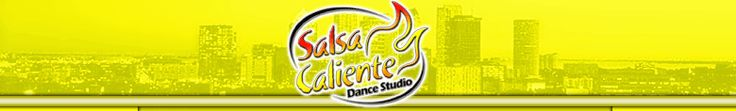 Salsa Caliente - Salsa Classes   Monday and Thursday 7:30 to 8:30 On Manhattan Ave.
