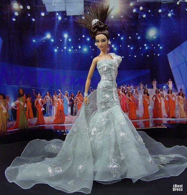 Ninimomo's Barbie. Средиземноморье и Средний Восток. 2009/2010