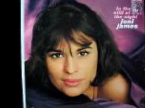 Joni James - Why Don't You Believe Me number one when dad was born