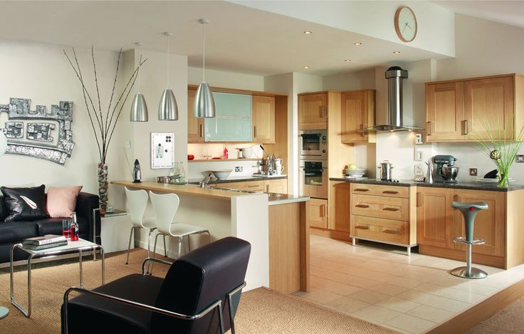 2333 best kitchen for small spaces images on pinterest for Wickes kitchen designs